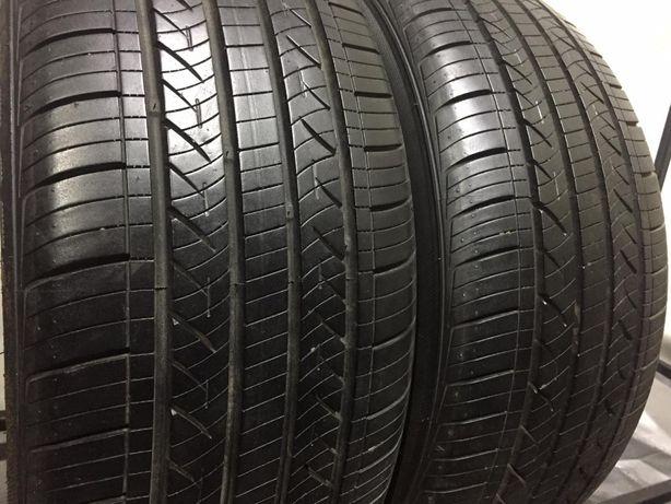 Летние шины - резина б/у 225/45 R17 Nexen CP671