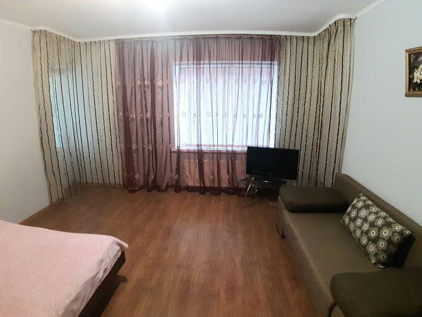 Подобово 2 кімнатна посуточно 2х комнатная автовокзал