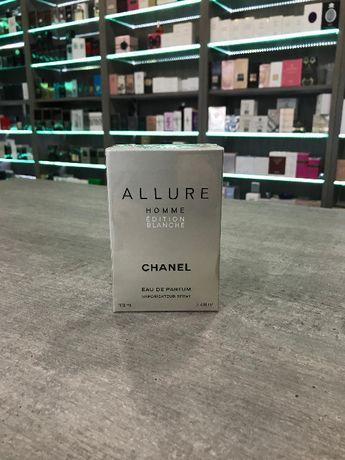 Oryginalne Perfumy Męskie Chanel Allure Edition Blanche edp 100ml