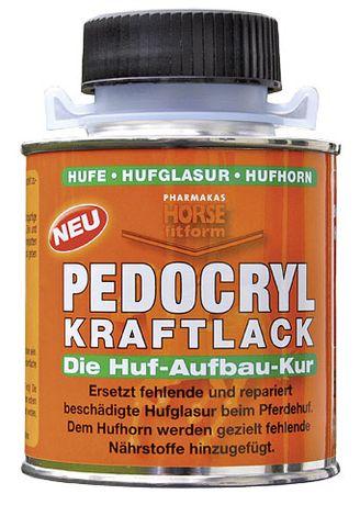 Odżywka do kopyt PEDOCRYL, 250 ml