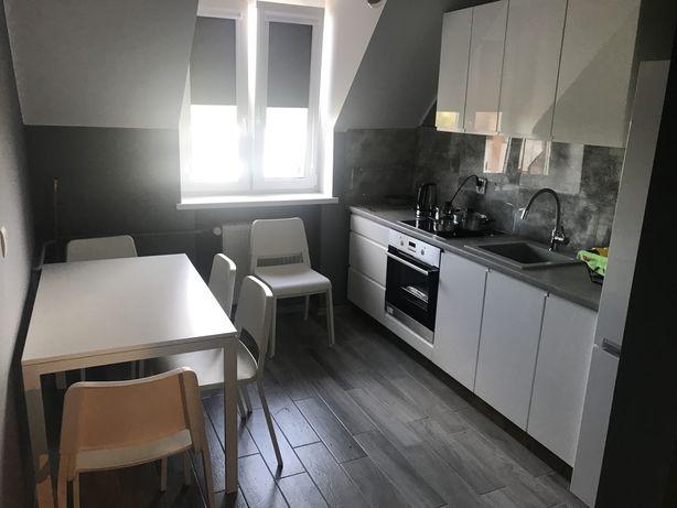 Nowe mieszkanie przy UMK