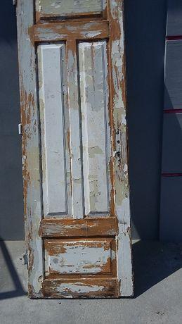 Sprzedam stare drewniane przedwojenne drzwi