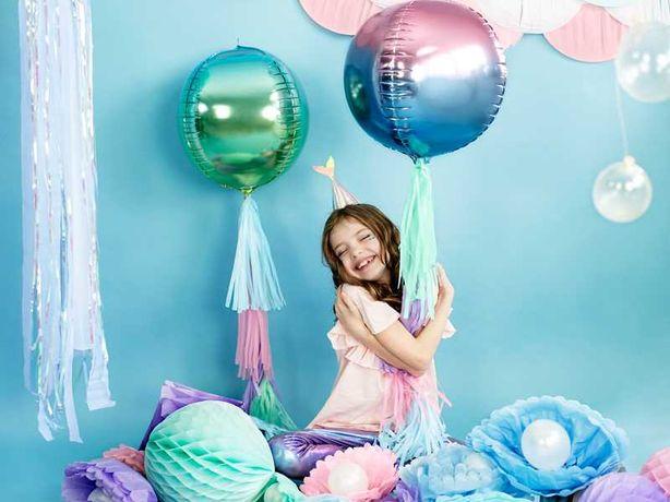 Pompowanie balonów HELEM - ŁÓDŹ POLESIE - PyroTech SHOP