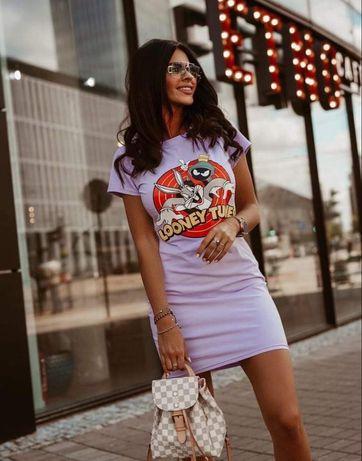 Sukienka Looney
