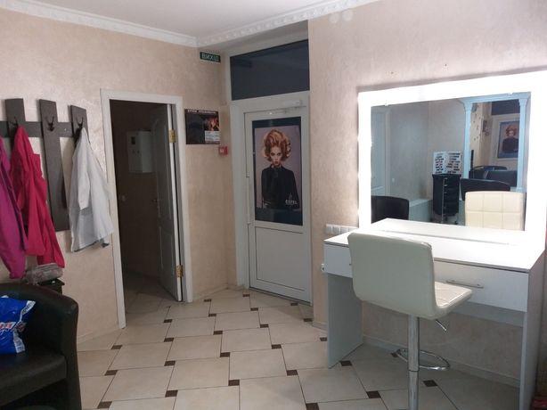 Бізнес приміщення перукарня