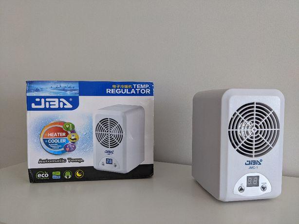 Акваріумний холодильник (чилер) JMC-1 з функцією нагрівання