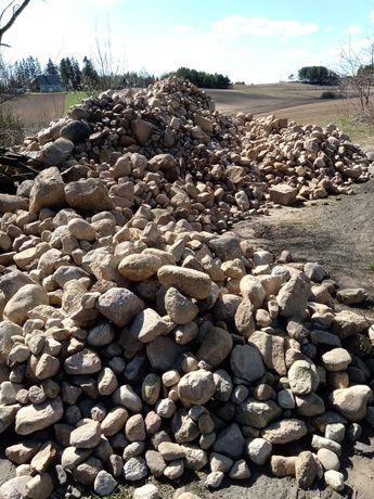 Kamień polny, duży, mały