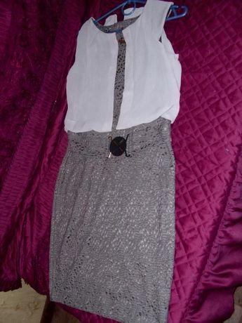 Нарядное платье 44-46 р.