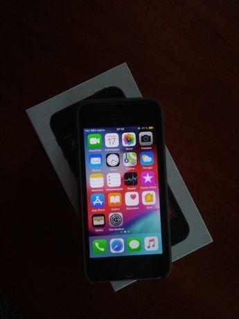 iPhone 5 s. Обмен