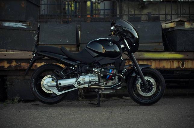 BMW R1100 R(R nine T)