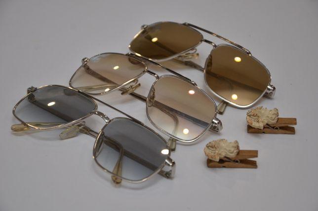 Ретро очки времен Ссср,все из стекла,новые