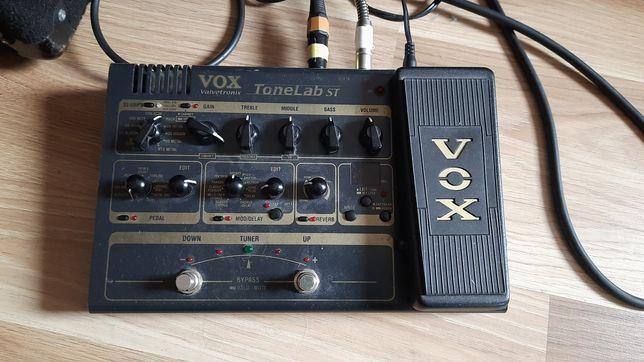 Vox Stomplab ST