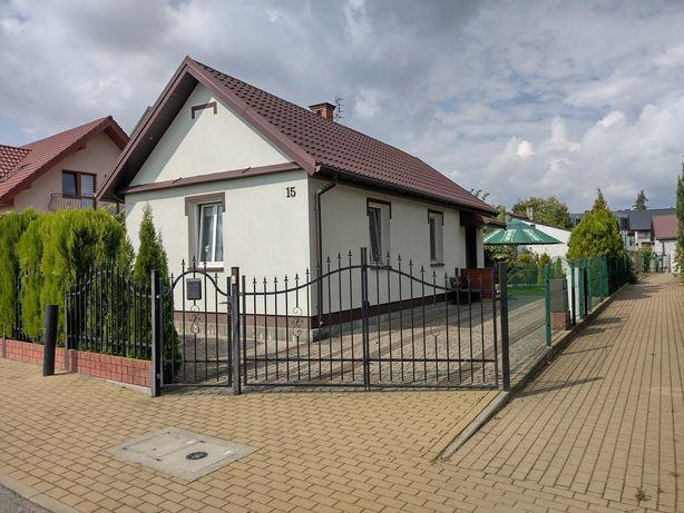 Dom w centrum miasta