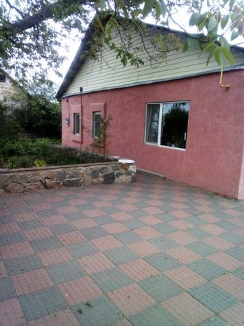 Дом в Конецполе.