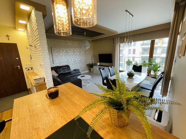 Sprzedam 74m2 Apartament Premium Słoneczne Tarasy
