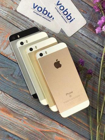 IPhone 5C/5/5S 16/32/64 (оригинал/телефон/купить/айфон/магазин/бу/SE)