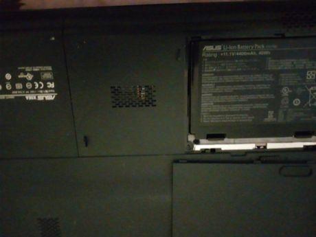 Ноутбук Asus X5EA (K51AB) [ По запчастям ]