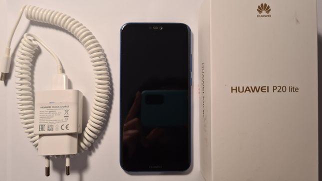Huawei p20 Lite używany
