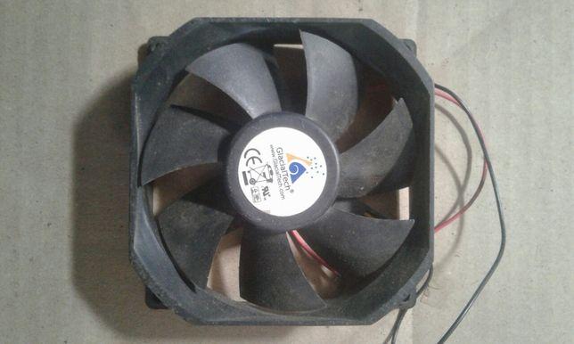 Вентилятор охолодження