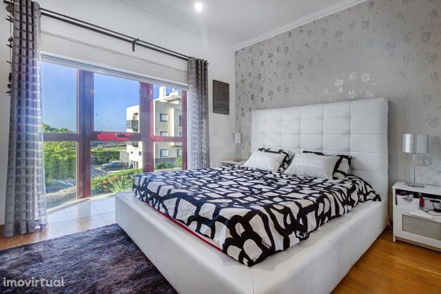T3 Condomínio fechado em Vila Franca de Xira
