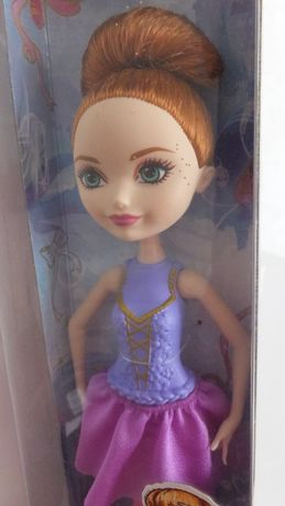 Кукла Ever After High Ballet Holly O´Hair Doll (производитель Mattel)