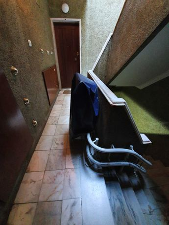 Cadeira para escada Stannah