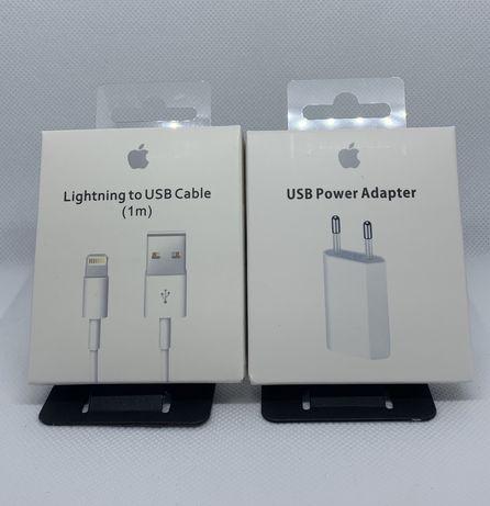 Carregador iPhone / iPod - lightning  -5w