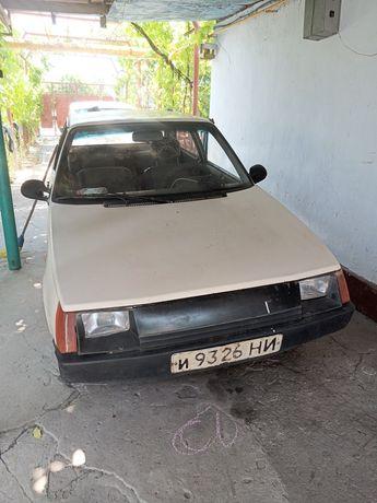 Продам Таврію,в гарному стані, водила машину жінка .