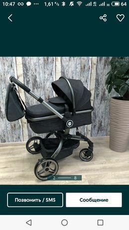 Продам детскую коляску фирмы РОТЕ