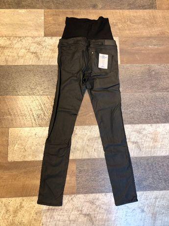Штаны для беременных H&M новые +колготки +лосины+штаны вельвет.
