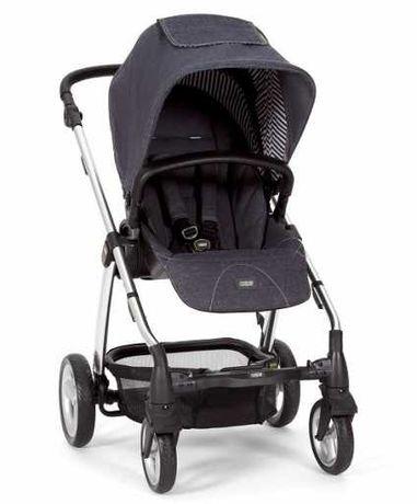 Wózek Mamas & Papas Sola2 MTX Denim