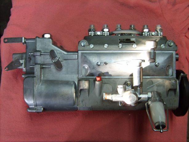 Pompa wtryskowa P 56-18A nowa stosowana w ładowarce Ł 34