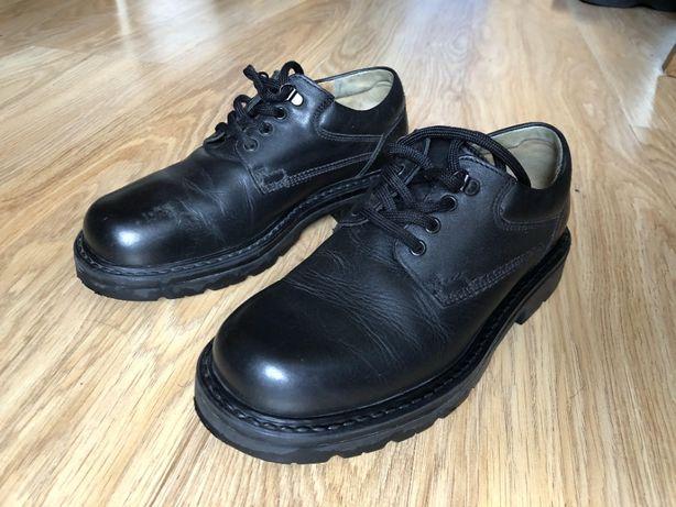 Туфли,ботинки Fretz Men Casual по стельке 25 см не Dr Martens Royal