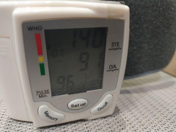 Тонометр автоматический для дома