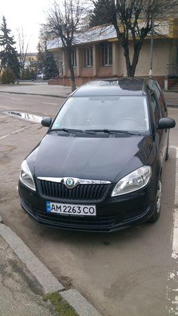 Skoda rumster 1,4 газ/бенз 2011р. комфорт+економічність продам