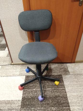 Стул дитячий кресло