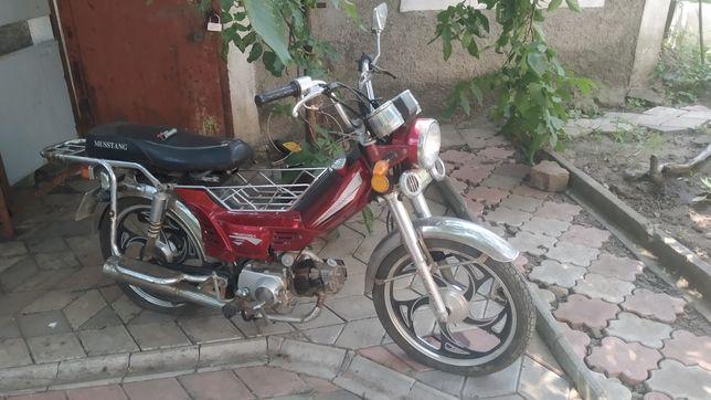 Продам скутер Mustang MT 1000Q-1
