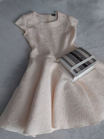 Sukienka wesele, komunia, chrzest itp