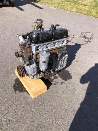 Мотор УАЗ