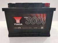 Akumulator YUASA YBX3075 60Ah 550A + GRATIS! NAJNIŻSZA cena