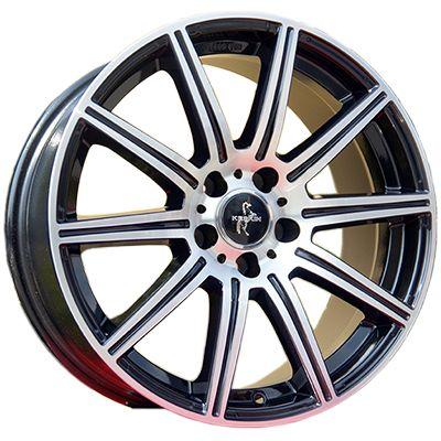"Felgi KESKIN KT16 5x112 18"" Mercedes Audi Seat Skoda Volkswagen VW"