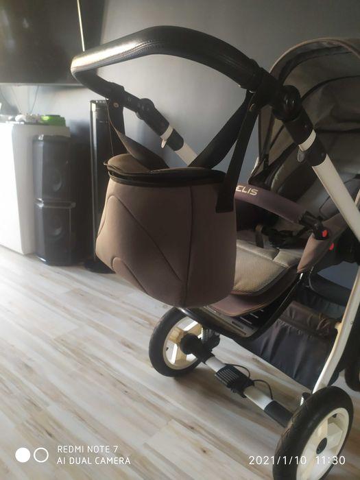 Wózek dla dziecka Amelis smyk stan bardzo dobry!!! Jaworzno - image 1