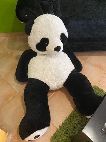 Urso panda gigante