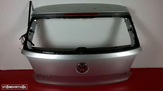 Tampa da Mala - 6R6827025C [VW Polo 6R]