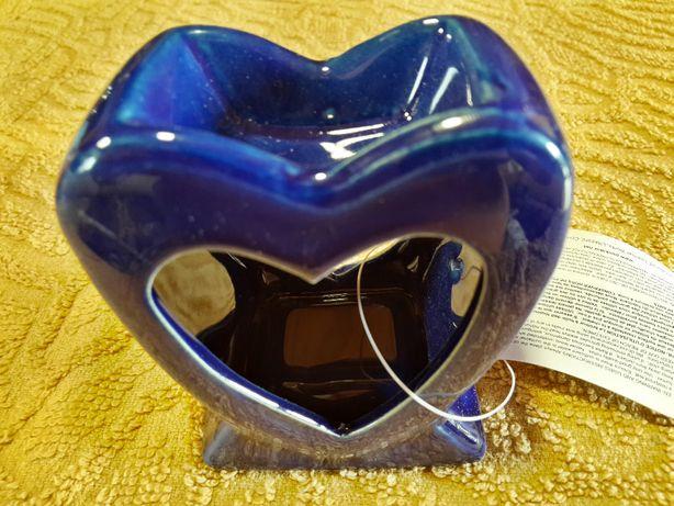 Kominek zapachowy serce ok. 10cm