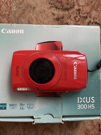 Canon ixus