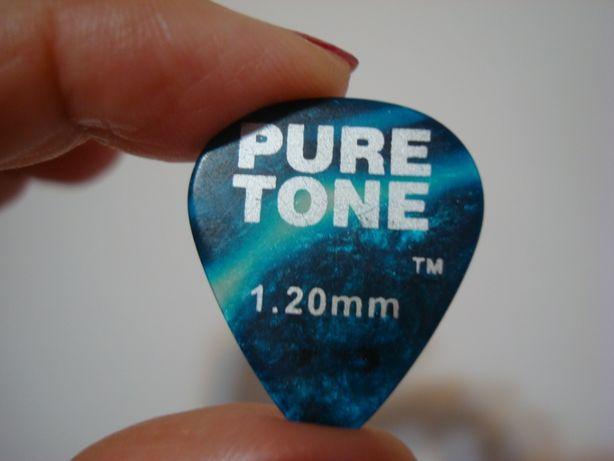 медиатор для гитары pure tone