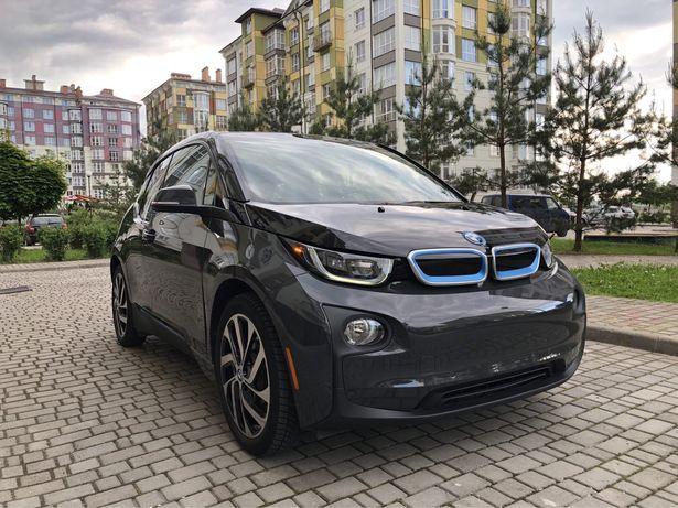 BMW i3 Tera 2014