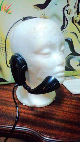 Telefone Antigo ( Auscultadores ).