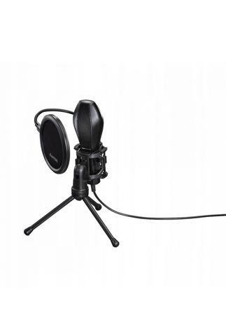 Nowy mikrofon Hama